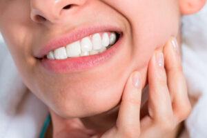 Bruxismo em Vigília e a Perda Dentária Progressiva