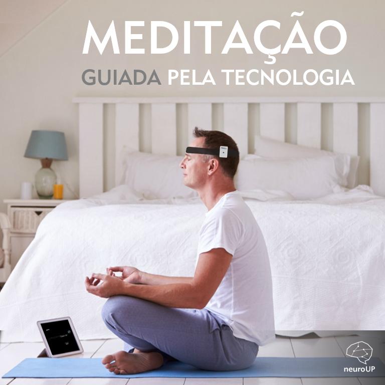 aplicativo meditação mindfulness