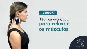 Técnica avançada para relaxar os músculos