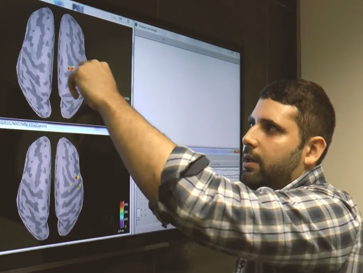 Bira Maciel neurociência