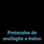 Protocolos de avaliação e treino icone