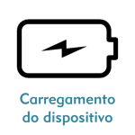 carregamento do dispositivo icon