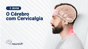 O cérebro com Cervicalgia