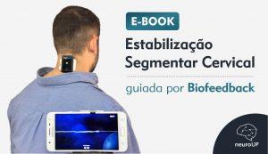 Estabilização segmentar cervical guiada por Biofeedback