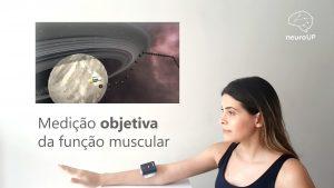 Recovery: medição objetiva da função muscular