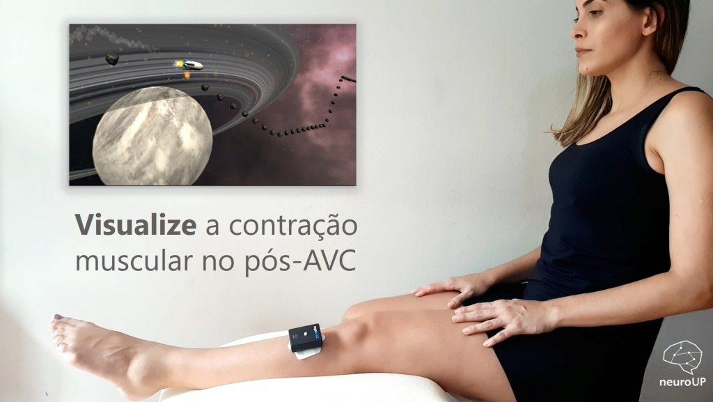 Biofeedback no pós-AVE – Neurofuncional