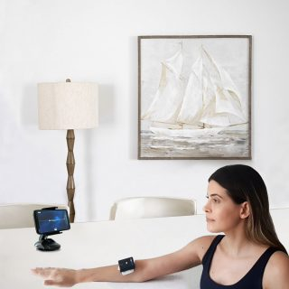 neuroUP Home – Programa domiciliar de treinamento muscular
