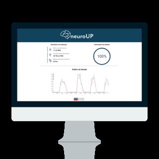 neuroUP Database: módulo para relatórios das sessões