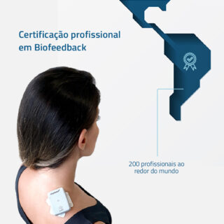 neuroUP PRO | Biofeedback muscular profissional