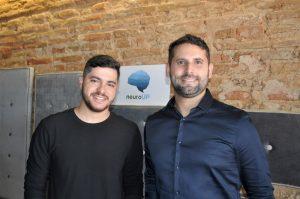 Jornal Folha de PE: Startup recifense cria equipamento para fisioterapia mais acessível