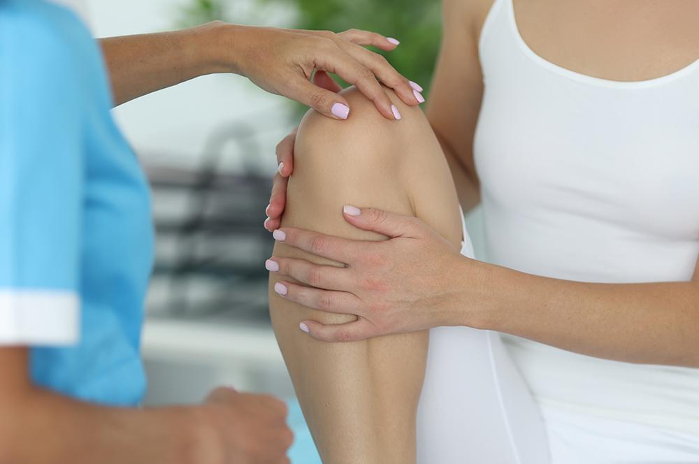 Aplicações do Biofeedback muscular
