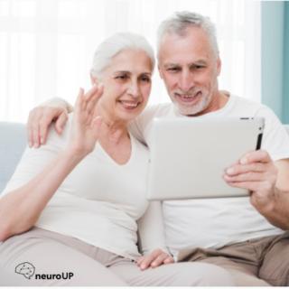 Reabilitação online por assinatura