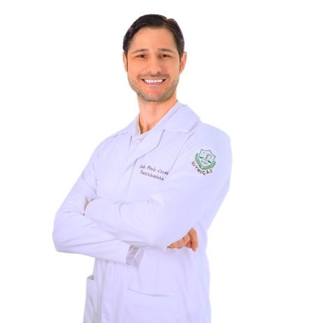 Nutricionista AVC neurológico