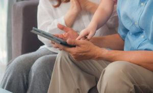 O papel do paciente no processo de reabilitação pós-AVC