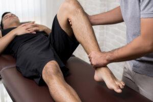 Vantagens do uso de Biofeedback no treinamento muscular