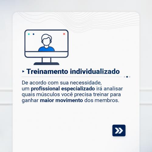 Biofeedback no pós AVC - Neurologia- Fisioterapia 3