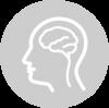 Controle do sistema nervoso autonomo icone