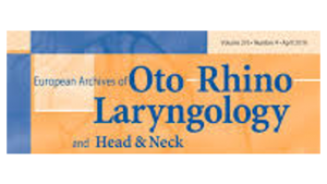 European Archives of Oto-Rhino-Laryngology, Disfagia, Biofeedback