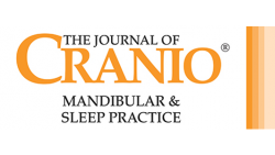 Journal Cranio - Mandular and sleep practice