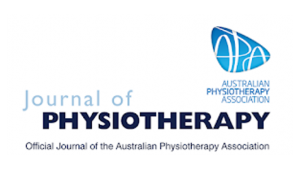 Journal of Physiotherapy
