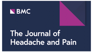 Journal of headache and pain, Cefaleia Tensional, Biofeedback